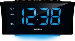 Radiobudzik Blaupunkt z funkcją ładowania USB CR80USB