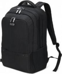 "Plecak Dicota Plecak na laptopa Eco Select 15 czarny 17.3"""