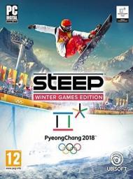 Steep Winter Games Edition, ESD