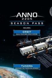 Anno 2205 - Season Pass, ESD