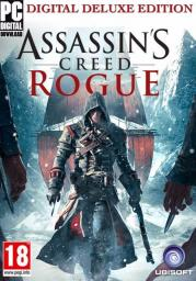 Assassin's Creed Rogue Deluxe Edition, ESD
