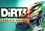 DiRT 3 Complete Edition EU Steam CD Key