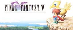 Final Fantasy V, ESD