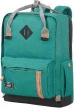 Plecak Samsonite Plecak AT UG5 zielony 17.3''