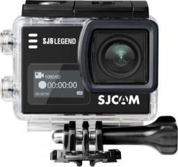 Kamera SJCAM SJ6 Legend czarna