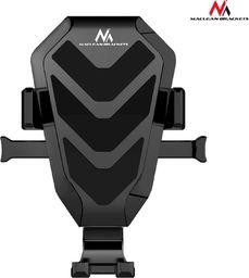 Uchwyt Maclean Maclean MC-805 Uchwyt samochodowy z ładowarką indukcyjną QC USB-C, wireless,