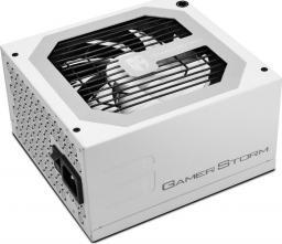 Zasilacz Deepcool ATX DQ750-M 750W certyfikat GOLD, modularny, biały (DPGDDQ750M)