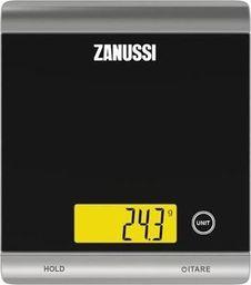 Waga kuchenna Zanussi Waga kuchenna Zanussi Caserta ZSE34124AF   15kg   czarna