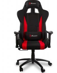 Fotel Arozzi Inizio Fotel Gamingowy - Czerwony (INIZIO-FB-RED)