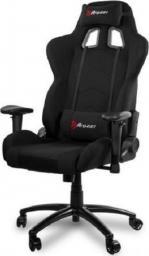 Fotel Arozzi Inizio Fotel Gamingowy - Czarny (INIZIO-FB-BLACK)
