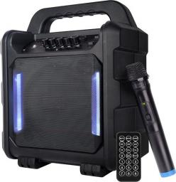 Głośnik Tracer Boombox Karaoke Poweraudio Boogie  (TRAGLO46099)