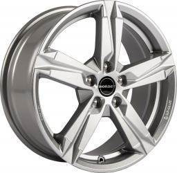 Borbet T10 Silver 6x15 4x100 ET39