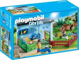 Playmobil Pensjonat dla małych zwierząt (9277)