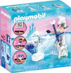 Playmobil Księżniczka lodowy kryształ 9350