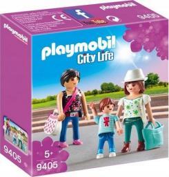 Playmobil Shopping Girls