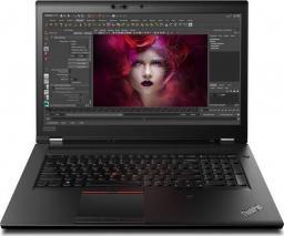 Laptop Lenovo ThinkPad P72 (20MB0011PB)