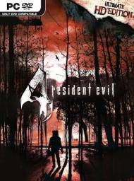 Resident Evil 4: Ultimate HD Edition ESD