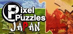 Pixel Puzzles: Japan Steam CD Key