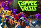 Coffee Crisis EU Nintendo Switch