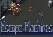 Escape Machines Steam CD Key