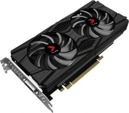 Karta graficzna PNY Technologies GeForce RTX 2070 XLR8 OC Gaming, 8GB GDDR6 256 Bit (VCG20708DFPPB-O)