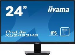 Monitor iiyama XU2493HS-B1