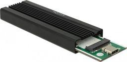 Kieszeń Delock M.2 NVMe PCIe SSD> USB 3.1 Typ-C (F)