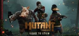 Mutant Year Zero: Road to Eden Steam CD Key