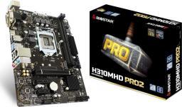 Płyta główna Biostar H310MHD PRO2