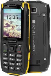 Telefon komórkowy Kruger&Matz IRON 2