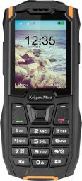 Telefon komórkowy Kruger&Matz IRON 2S