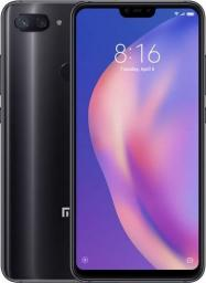 Smartfon Xiaomi Mi 8 Lite 128 GB Dual SIM Czarny  (20864)