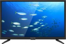 Telewizor Kruger&Matz KM0222FHD-F LED 22'' Full HD