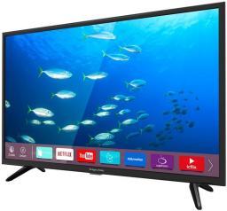 Telewizor Kruger&Matz KM0243FHD LED 43'' Full HD Linux