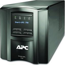UPS APC Smart-UPS SMT750IC