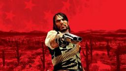 Red Dead Redemption Xbox One, wersja cyfrowa