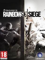 Tom Clancy's Rainbow Six Siege ESD