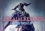 Final Fantasy XIV: A Realm Reborn Collector's Edition + 30 Days Included