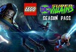 LEGO DC Super-Villains - Season Pass DLC