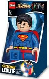 LEGO LEGO Lampka Superman