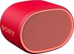Głośnik Sony SRSXB01 (SRSXB01R.CE7)