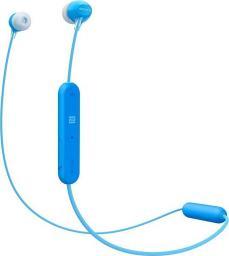 Słuchawki Sony WIC300L (WIC300L.CE7)