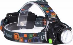 Libox Latarka czołowa LED LB0107
