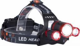 Libox Latarka czołowa LED 1200lm (LB0106)