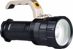 Latarka Libox Latarka akumulatorowa LED LB0109