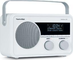 Radioodtwarzacz Technisat DIGITRADIO 220