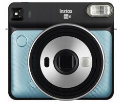 Aparat cyfrowy Fujifilm Instax Square 6 Niebieski