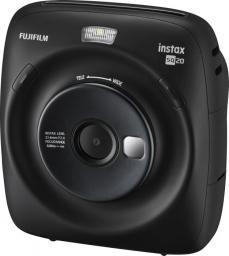 Aparat cyfrowy Fujifilm Instax Square 20 czarny (16603206)