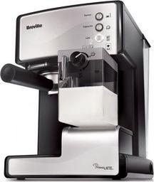 Ekspres ciśnieniowy Breville Prima Latte VCF045X