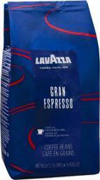 Lavazza Gran Espresso 1000 g 60% Arabica, 40% Robusta